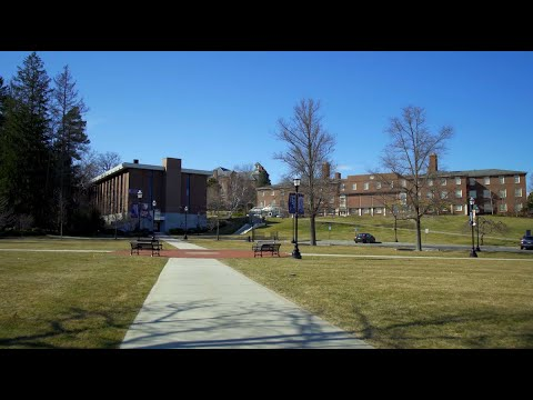 Saint Anselm College: Your Time is Now