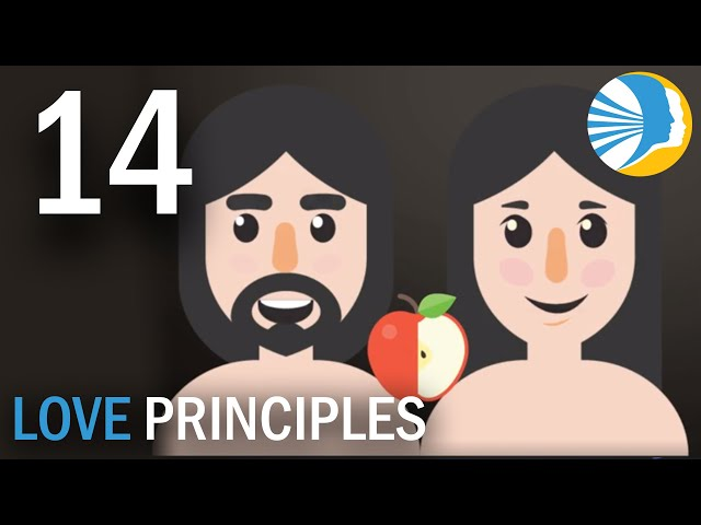 The Exact Location of God - Love Principles Episode 14