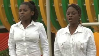 MWAKA WA AMANI: CHRISTMAS CHOIR/BUKAVU RDCONGO