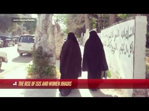 Female Jihadists Joining ISIS (the Islamic State) | The Hotlist