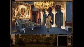 Let's Play Gabriel Knight 2 - part 27 - Neuschwanstein(Everything you never knew you wanted to know about Ludwig and his castles!, 2012-03-25T13:20:37.000Z)