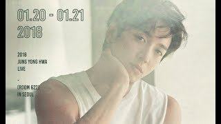CNBLUE's Yonghwa apologizes for grad school admission controversy at solo concert 'Room 622'(News)