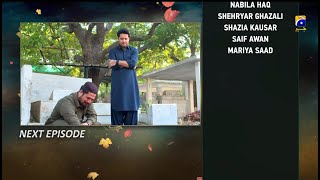 Muqaddar - Episode 37 Teaser - 19th October 2020 - HAR PAL GEO