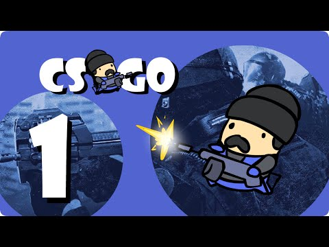 Warmup (CS:GO Animation)