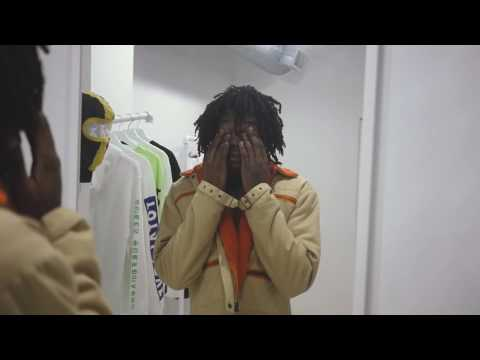 Lucki - Leave With You (Shot by LONEWOLF)