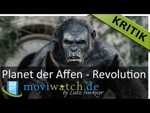 Planet Der Affen Revolution Imdb