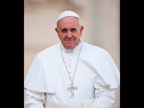 Pope Francis request for tonight and every night