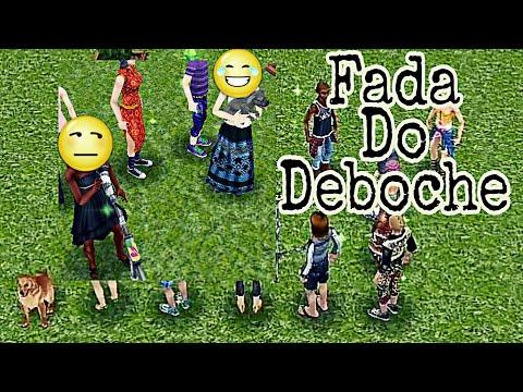 Fada Do Deboche TSFP+Original