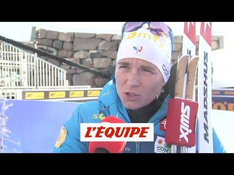 Bescond «Tout Vient à Point à Qui Sait Attendre...» - Biathlon - CM (F)