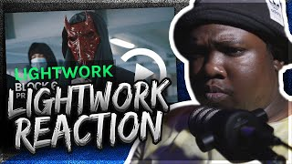 (Block 6) Tzgwala X Young A6 X Lucii X CR - Lightwork Freestyle | Prod By X10 | Pressplay (REACTION)