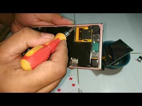 Sony Z3 Plus/Z4 Mati Total/Matot Cuma Sepele Masalahnya.