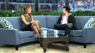 BT Toronto: SEED's Adam Korson chats about tonight's premiere