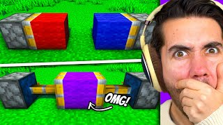 Testing Game Breaking Minecraft Hacks To See If They Work!