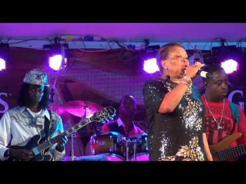 Tears on My Pillow - Judy Boucher - Red Affair Event - 2014