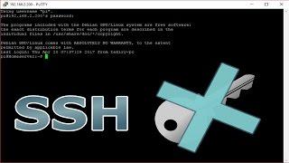 Linux - SSH mit Keyfile ohne Kennwort verbinden (Sicherer, Schneller)