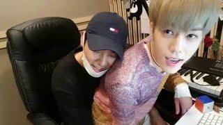 Download lagu Kang Minhyuk with Chahun MP3
