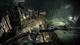 Thief Gameplay HD - Mission 1 Lockdown - First 17 Minutes - PS4 Xbox One PC