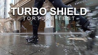 Turbo Shield - Torture Test