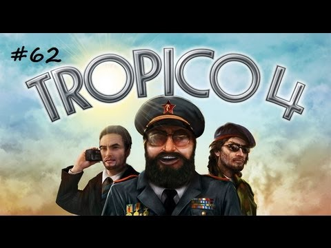 Let's Play Tropico 4 Part 62: The Jig is Up |