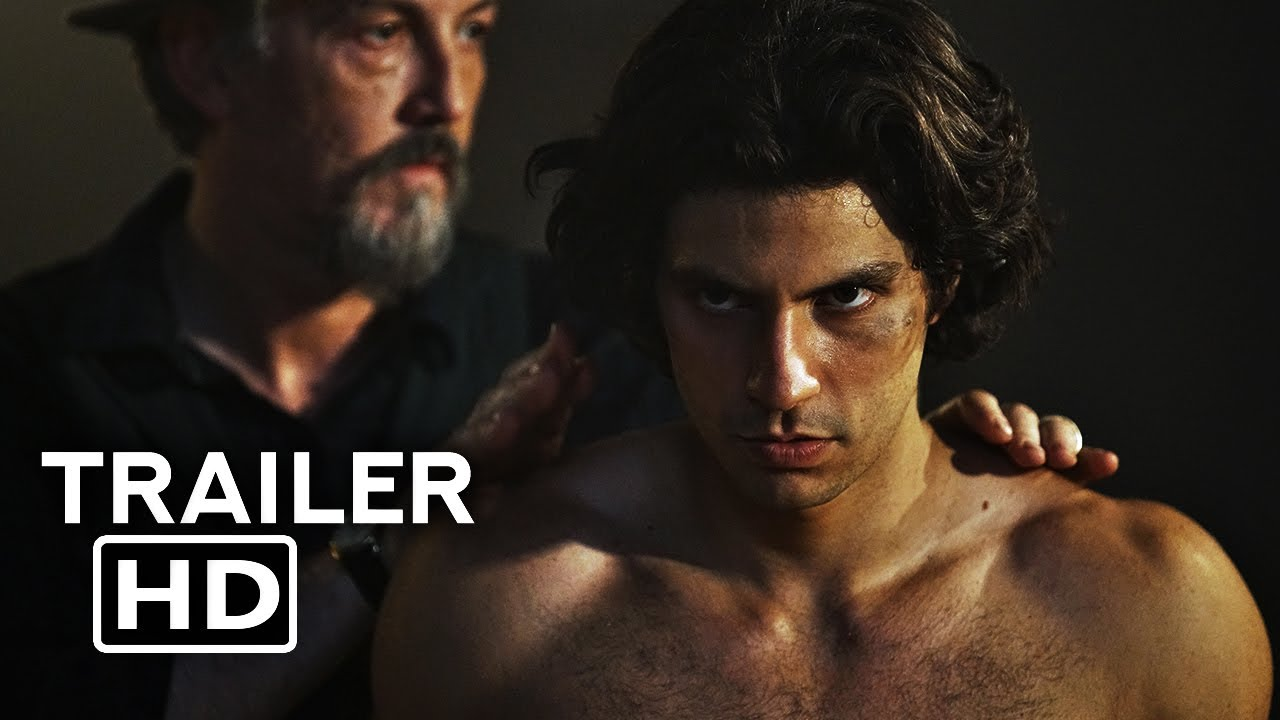 Download American Fighter (2020) Official Trailer
