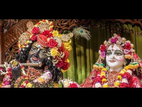 jhulan chalo hindolna- Swami Pardeep Kaushal Ji Maharaj-By Sri Sri Gurudev