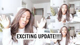 EXCITING UPDATE! ALL ABOUT CONTRACTING - HOW TO BECOME SELF EMPLOYED & HOW TO GET A JOB