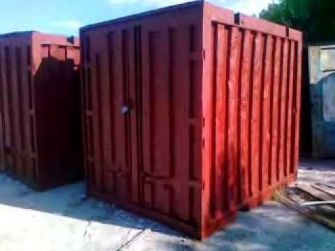 20 футовый морской контейнер б/у. Морской контейнер 20 футов для хранения и перевозки грузов. Исправный, герметичный, готов к отправке в любой. 27 ноя. Южно-сахалинск. Продажа контейнеров. Продажа 40ф контейнеров, погрузка,доставка,временное хранение. 6 ноя. Южно сахалинск. 50 000.