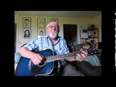 Guitar: Whispering Jesse (Including lyrics and chords) - YouTube