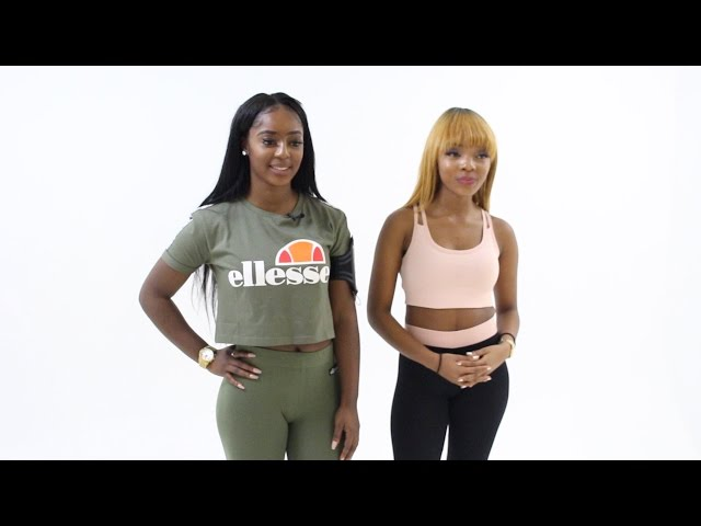 How to dance Coupé Décalé & Congolese Dance Moves *TUTORIAL* with Ceecee Coco & Gugu