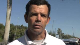 Torben Grael - Jogos Olímpicos e Snipe marinheiro