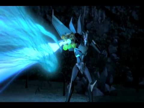 Transformers Prime - Boom de Yada 2 - YouTube