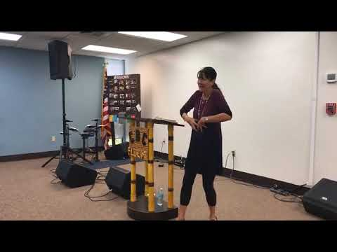 CBC Jax: How to be led by the Spirit (Part 2)