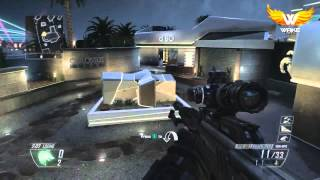 Call of Duty - Black Ops II - Multijoueur (Découverte)