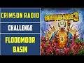 Floodmoor Basin: Crimson Radio Challenges | Borderlands 3