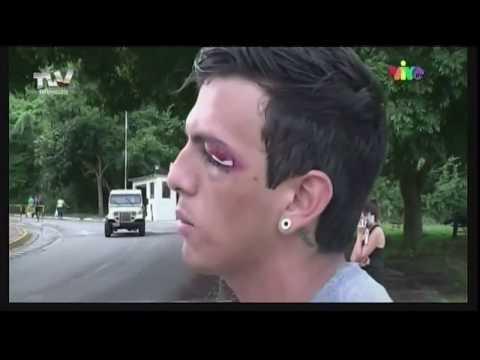 Situación Venezuela 19 de julio