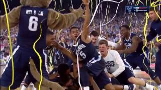 2016 One Shining Moment: Villanova Version