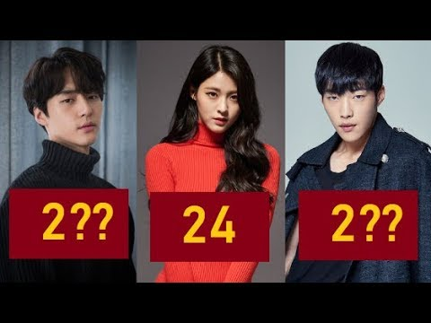 "Cast of ""My Country: The New Age"" Real Life Age Differences"