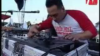 Saint Loco - Hip Rock [Live]