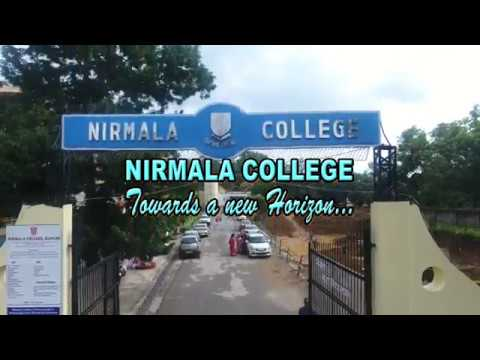 Nirmala College: Towards New Horizon