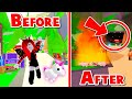 Gambar cover Adopt Me BUT Your Worst Nightmare! Roblox
