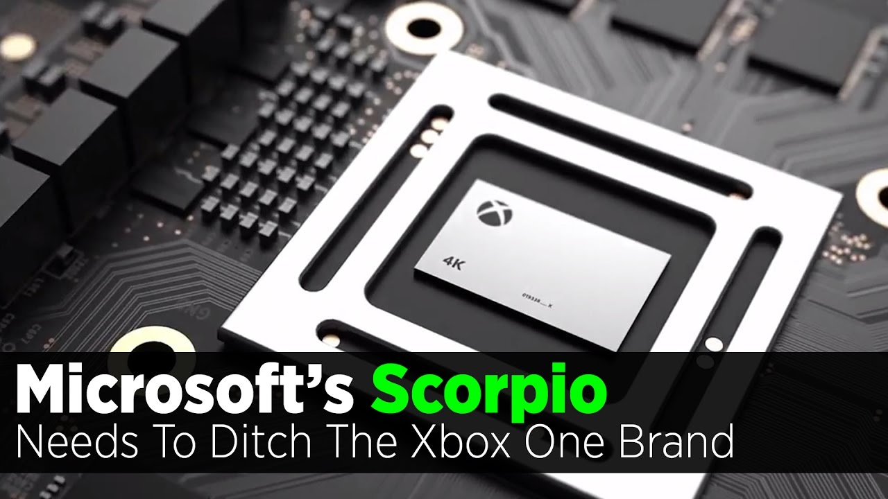 It's Game Over For The Xbox One