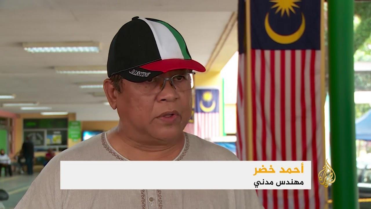 الجزيرة:ماليزيا: منفذا اغتيال البطش مرتبطان باستخبارات أجنبية