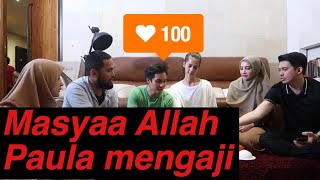 This video is about kan kan bapau.