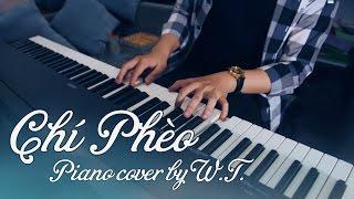 #38 Chí Phèo - Bùi Công Nam - Piano cover by W.T.