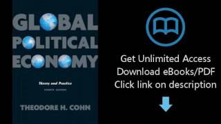 Download Global Political Economy (4th Edition) [P.D.F]