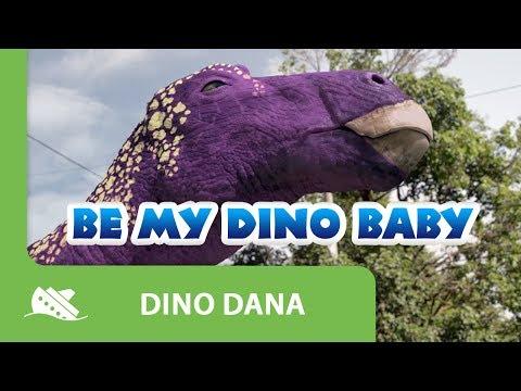Dino Dana : Be My Dino Baby - Episode Promo