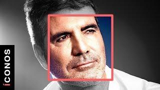 El accidente que cambió a Simon Cowell por completo | íconos