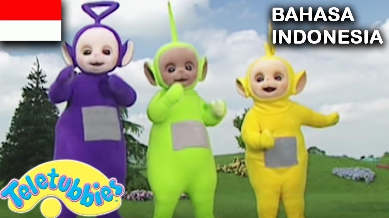 Teletubbies Bahasa Indonesia Klasik - Anak Rubah | Full Episode - HD | Kartun Lucu Anak-Anak