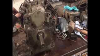 20 hp briggs and stratton rebuild