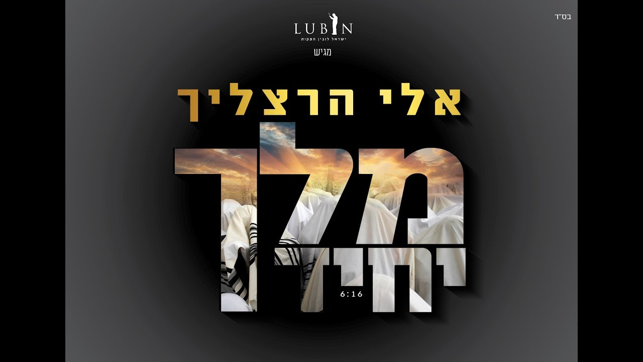 אלי הרצליך מלך יחיד | Eli Herzlich Melech Yochid